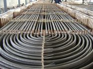 ASME SA213/SA213M-2013 TP310S Stainless Steel U Bend Tube Annealed 15.88 MM X 1.24MM X 6000MM