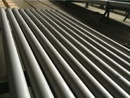 Tubos de acero iinoxidable sin costura ,ASTM A312 TP304L, ASTM A312 TP316LScreen pipe / perforated pipe screen app