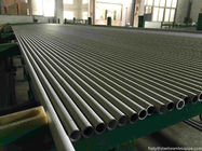TP304 / 304L Stainless Steel Seamless Pipe R Screen Pipe High Performance