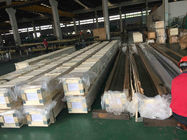 Heat Exchangers Stainless Steel Seamless Pipe 4.00 - 22.00 Mm Outer Diameter