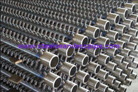 Chemical Industry Extruded Finned Tube With CS Stud Welding For Heat Exchanger