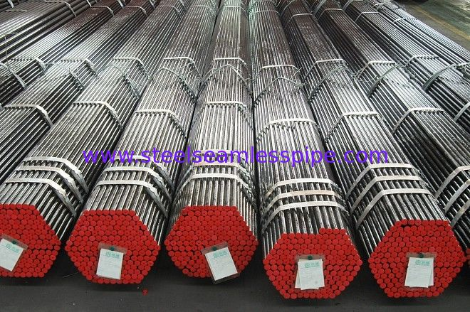 Carbon steel seamless Boiler Tube, cold-drawn tube, ASTM A179