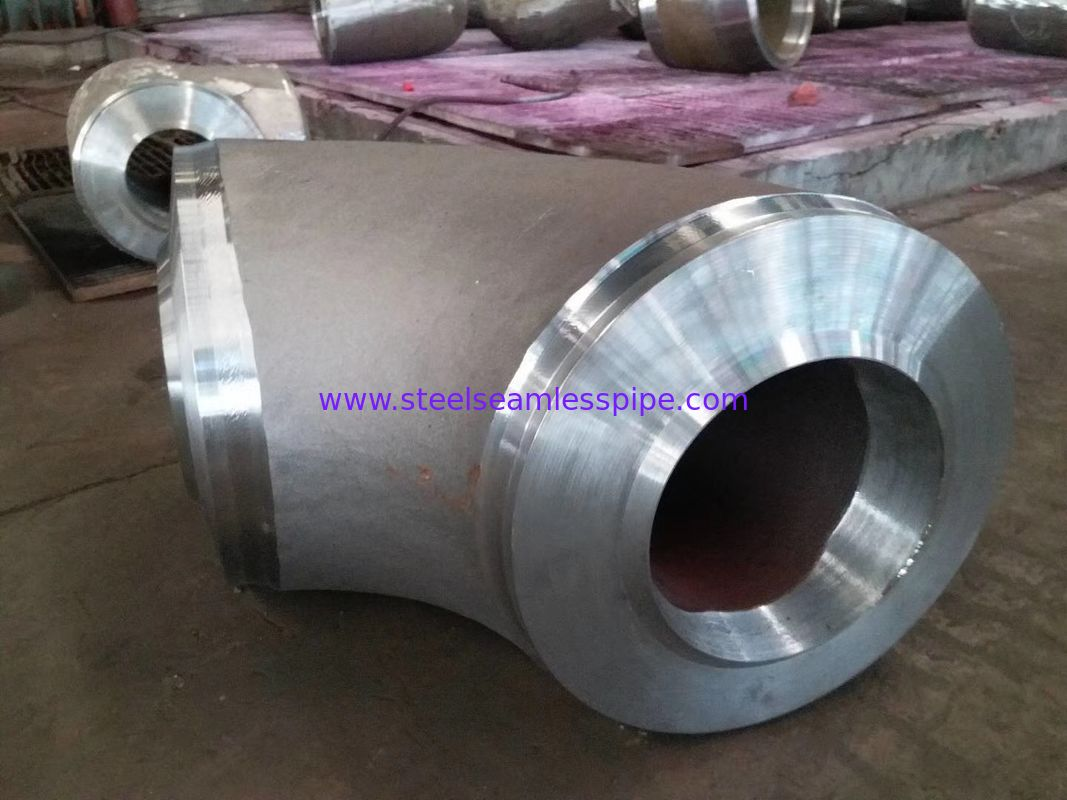 ASTM A403 WP304L, Elbow, ANSI B16.9 , Stainless Steel Butt Weld Fitting,  Long Reduce
