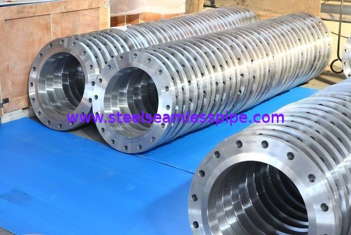 Flanges Weld Neck, Slip-On, Blind, Plate, Loose, Orifice  ASTM A182  F304, 304L, 304H, 316, 316L, Duplex F51,F53,F55