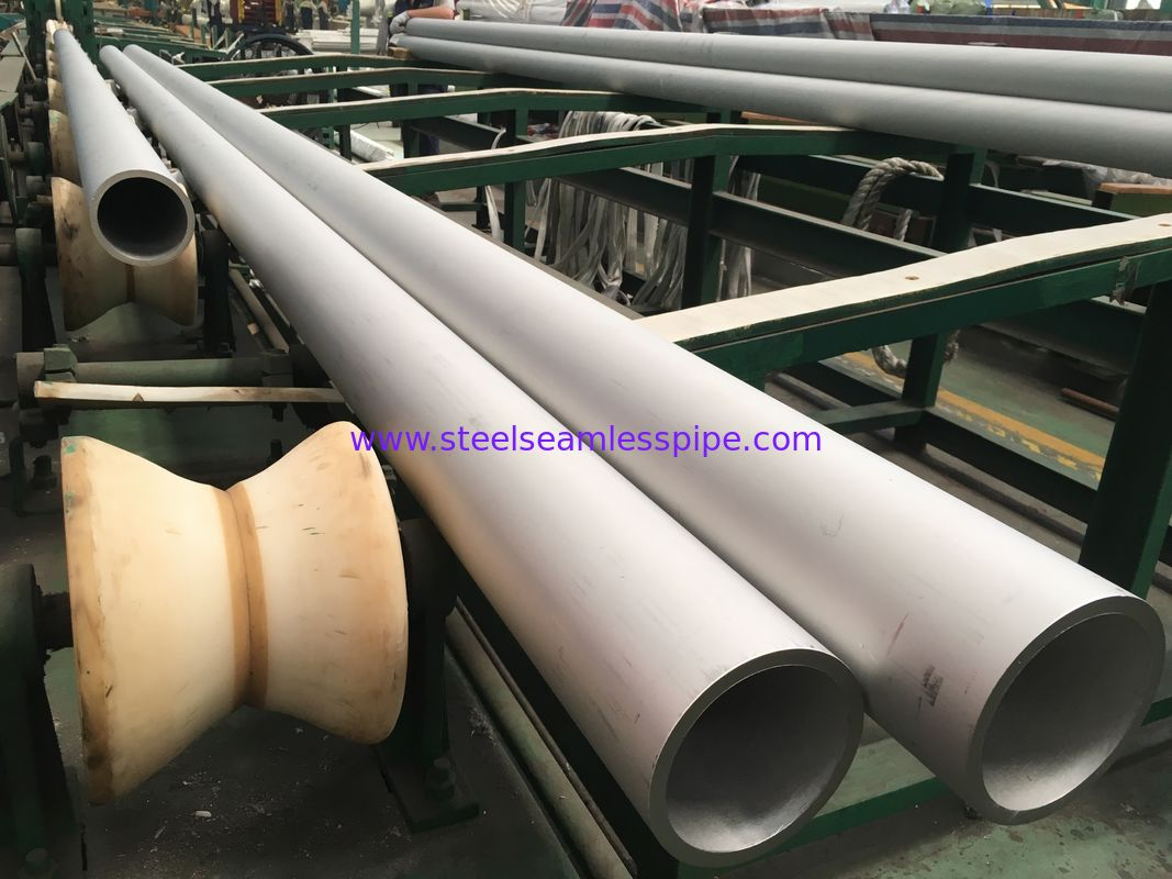 Stainless Steel Seamless Pipe :LR, ABS, BV, GL, DNV, NK, PIPE: TP304H, TP310H, TP316H,TP321H, TP347H