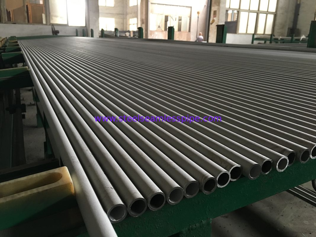 ASME SA213 / ASTM A213 ,TP316L , 19.05 X 1.65 X 6000MM  , Cold Rolling & Drawing , Heat Exchange Tube